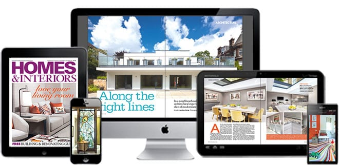 Click to download the Homes & Interiors Scotland media pack