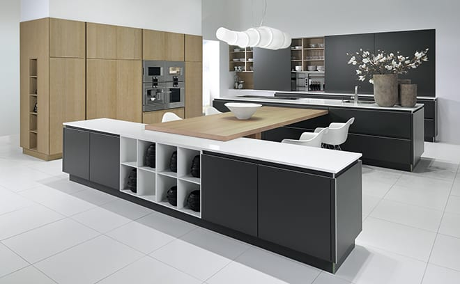 Image Pronorm Y-Line Kitchen from EKCO