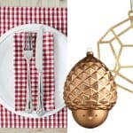 Nordic-Red-Gingham-Table-Linen