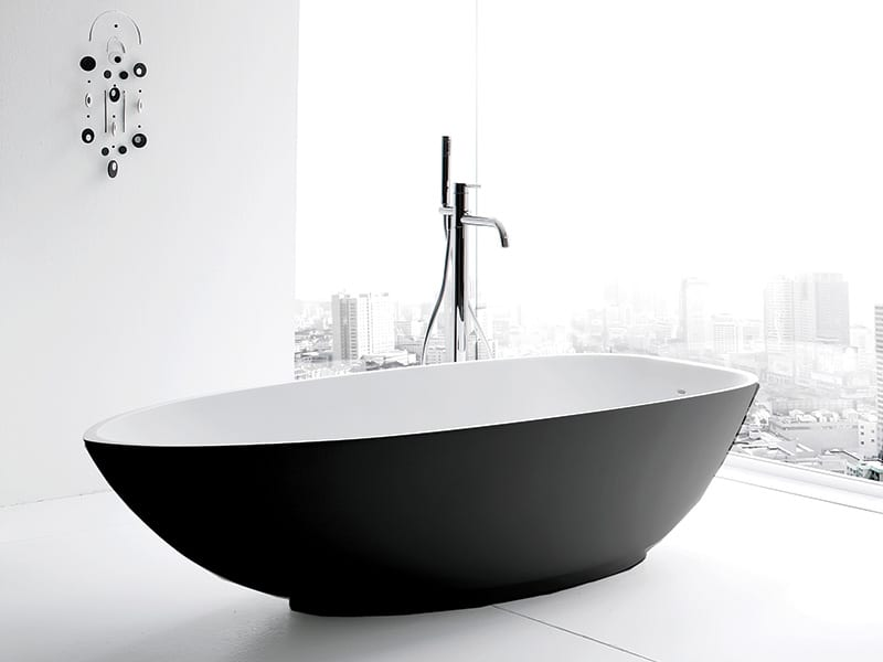 Brunel cast iron bath, Aston