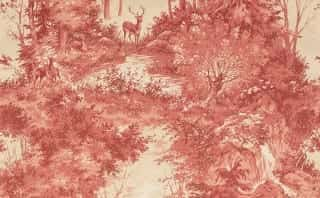 Torridon Wallpaper by Mulberry Home