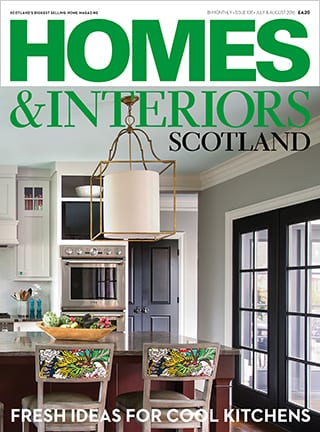 Homes & Interiors Scotland
