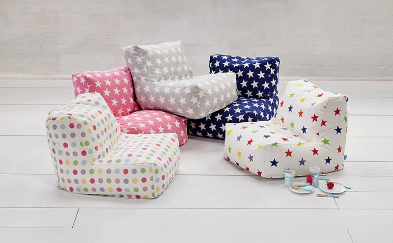 Great Little Trading Company BEANBAG_CHAIR_GROUP_007