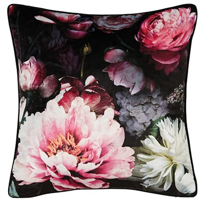 Momoka Velvet Cushion, £POA, Arthouse