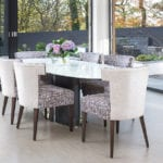 Louise Bramhill interiors project in South Lanarkshire.
