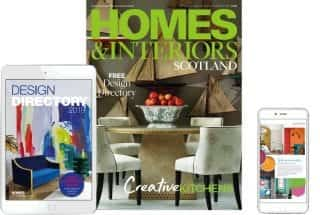 Subscribe to Homes & Interiors Scotland