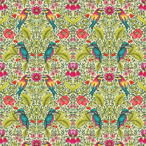 Rodbourn-Hibiscus-fabric-Blendworth