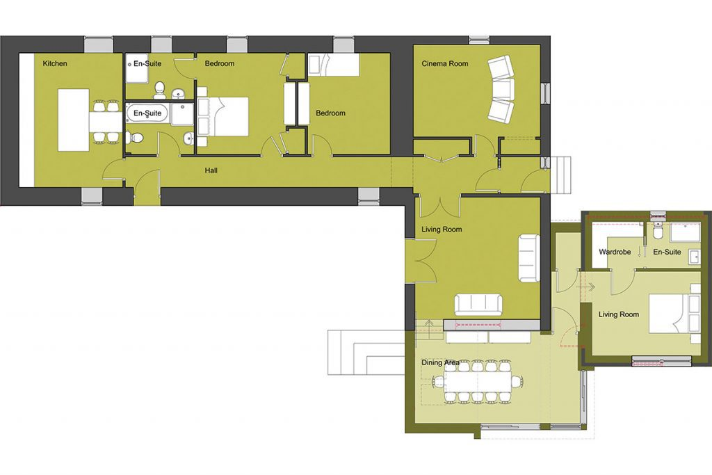 ground-floor-layout-of-converted-steading