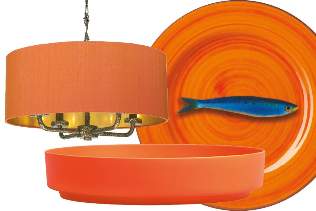 orange-light-orange-tray-and-orange-fish-bow
