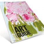 The Art Guide 2018