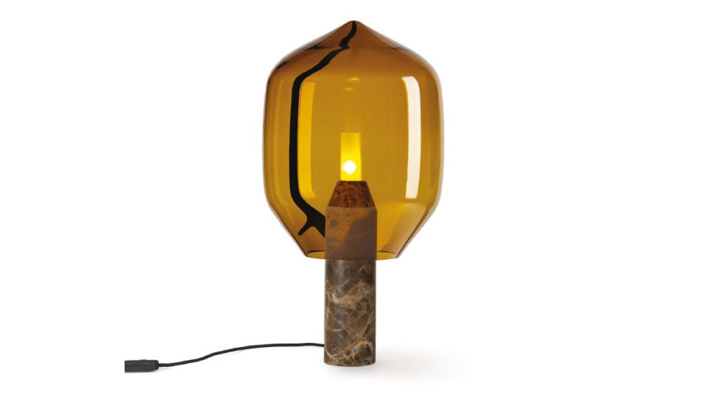 lamp-with-glass-shade