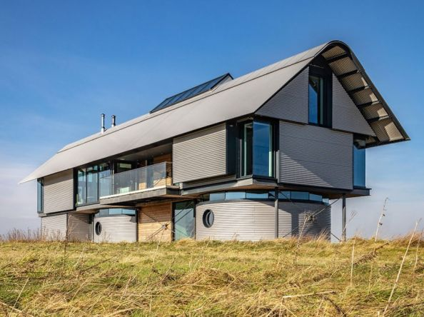Architecture awards names 10 best builds in Scotland for 2019