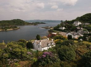 Get inspired by the Wander Argyll Route and events this September