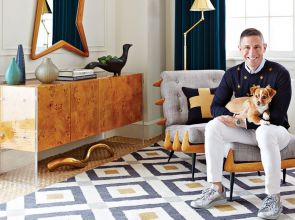 An interview with Jonathan Adler, potter, designer and author