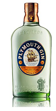 The gin has an RRP of £24.49.