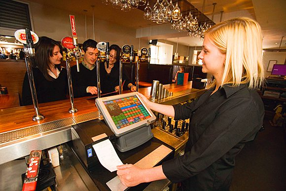 """Zonal said its EPOS systems """"have come a long way in recent years"""", stating that they have become """"complete hospitality solutions""""."""