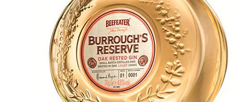 Beefeater owner calls in the reserve