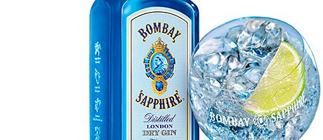 "BOMBAY Sapphire is the focus of a new ad campaign promoting the ""Ultimate G&T""."