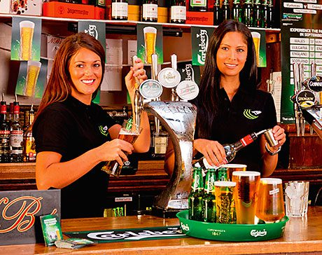 • Training, presentation and cellar management are all key to draught beer sales, say brewers.