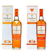 FOUR new expressions of single malt The Macallan have been launched