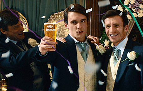 PUB banter between friends has provided the inspiration for a new summer marketing campaign for Strongbow.