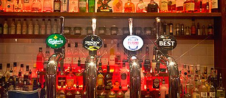 • Bar One in Inverness stocks a broad range of gins which spans different flavour profiles.