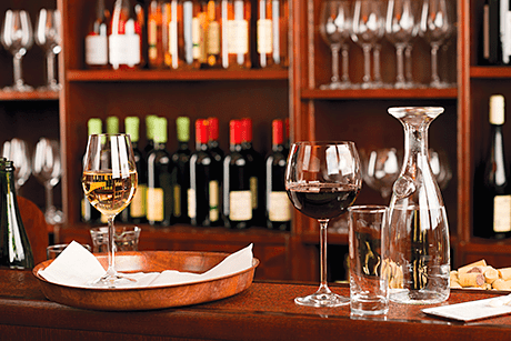 Emphasising quality and taste is the key to increasing profit margins from wine, says supplier Bibendum.