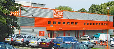 Booker's annual autumn price lock-down is underway and is scheduled to run until November 5.