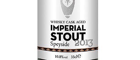 • The Bath Ales Imperial Stout Speyside.