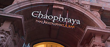 • The team behind Chaophraya is expected to introduce a new brand in 2014.