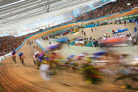 • The Commonwealth Games has helped attract business tourism.