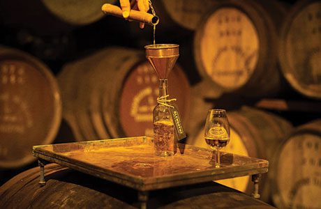 • Maturation is vital to flavour.