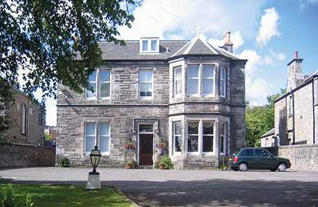• Davaar House Hotel in Dunfermline has been sold to local operators after 24 years.