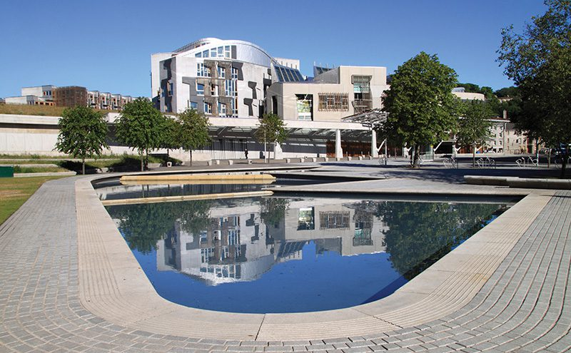 Scottish Parliament 2