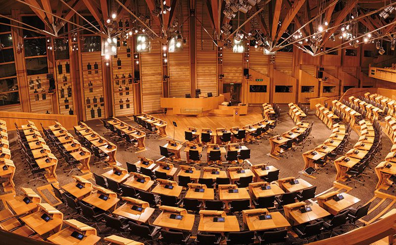 Labour MSP Neil Bibby lodged his proposal for a Tied Pubs Bill on January 9.
