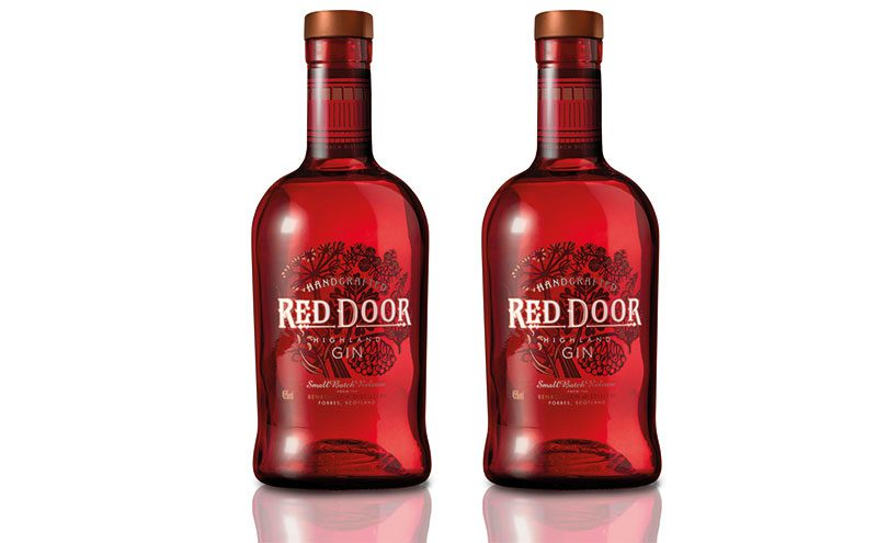Red Door Gin