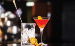 Premium Christmas drinks should include quality spirits, while those making them should also demonstrate flair and creativity, firms say