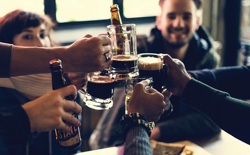 Craft's growth continues, according to Carlsberg, which has launched its new beer handbook
