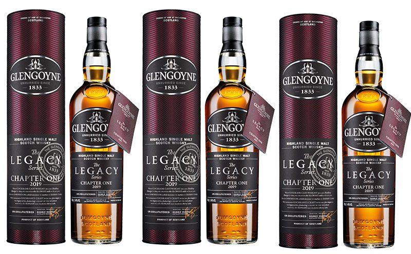 Glengoyne Legacy Series: Chapter One
