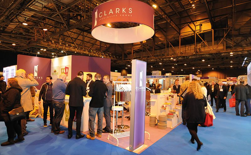 ScotHot aims to build on the success of the 2017 event, which attracted some 7000 visitors