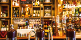 Amber Taverns plans to open a raft of modern community pubs in Scotland this year