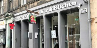The Foxy Fiddler Bar & Kitchen is set to become the firm behind Keith Brewery's first beer bar.