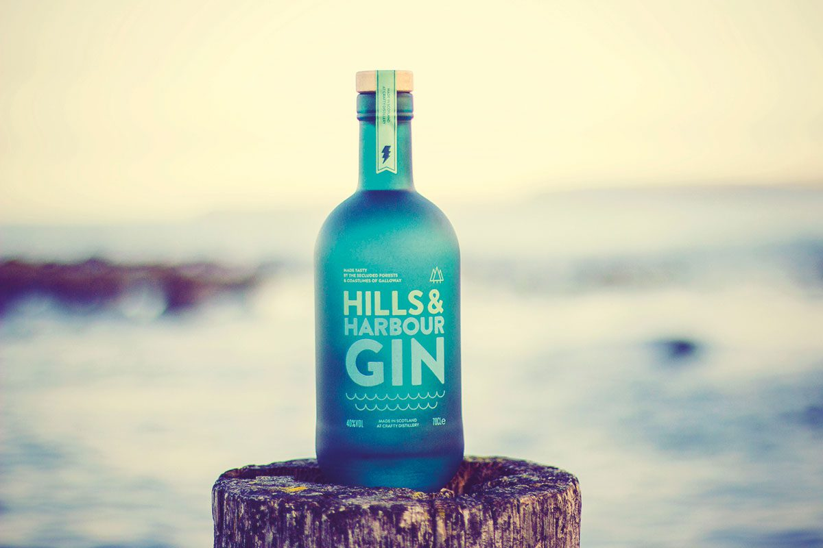 Hills-&-Harbour-Gin