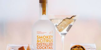 Smokey-&-Citrus-Distilled-Cocktail