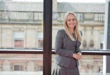 Laura Salmond, partner at BTO Solicitors