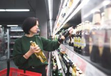 woman-buying-alcohol