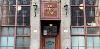 Bridge-Bar