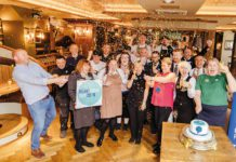 Manorview Hotels & Leisure Group shares profit with qualifying staff through HeartCount fund
