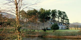The Steadings