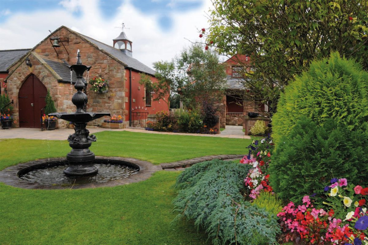 the-mill-forge-hotel-dumfries-and-galloway